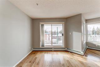Photo 25: 301 10933 124 Street in Edmonton: Zone 07 Condo for sale : MLS®# E4186746