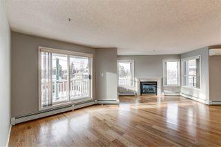 Photo 23: 301 10933 124 Street in Edmonton: Zone 07 Condo for sale : MLS®# E4186746