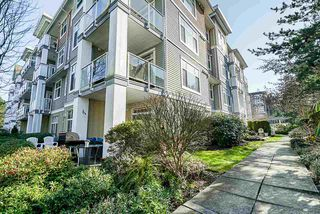 "Photo 19: 108 15299 17A Avenue in Surrey: King George Corridor Condo for sale in ""FLAGSTONE WALK"" (South Surrey White Rock)  : MLS®# R2437617"