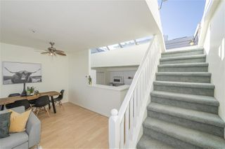 "Photo 9: 203 657 W 7TH Avenue in Vancouver: Fairview VW Townhouse for sale in ""The Ivys"" (Vancouver West)  : MLS®# R2438858"