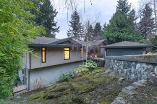 Photo 20: 3958 BAYRIDGE Court in West Vancouver: Bayridge House for sale : MLS®# R2439451