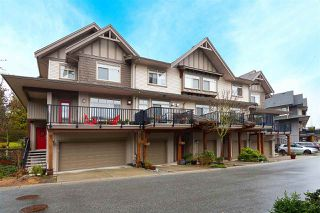 """Photo 19: 89 55 HAWTHORN Drive in Port Moody: Heritage Woods PM Townhouse for sale in """"COBALT SKY"""" : MLS®# R2441221"""