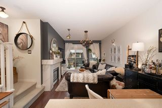 """Photo 2: 89 55 HAWTHORN Drive in Port Moody: Heritage Woods PM Townhouse for sale in """"COBALT SKY"""" : MLS®# R2441221"""