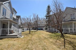 Photo 39: 180 INGLEWOOD Cove SE in Calgary: Inglewood Semi Detached for sale : MLS®# C4289561