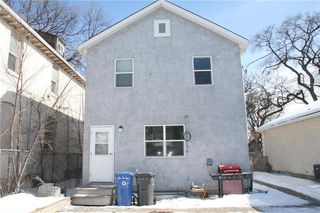 Photo 2: 576 Spence Street in Winnipeg: West End Residential for sale (5A)  : MLS®# 202003701
