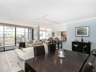 """Photo 5: 446 658 LEG IN BOOT Square in Vancouver: False Creek Condo for sale in """"Heather Bay Quay"""" (Vancouver West)  : MLS®# R2445945"""