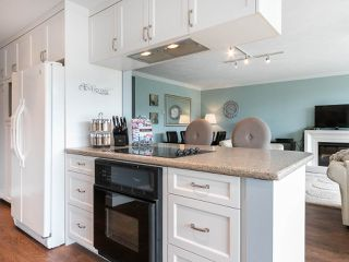 """Photo 10: 446 658 LEG IN BOOT Square in Vancouver: False Creek Condo for sale in """"Heather Bay Quay"""" (Vancouver West)  : MLS®# R2445945"""