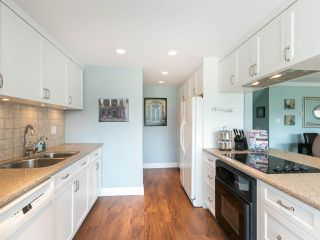 """Photo 9: 446 658 LEG IN BOOT Square in Vancouver: False Creek Condo for sale in """"Heather Bay Quay"""" (Vancouver West)  : MLS®# R2445945"""