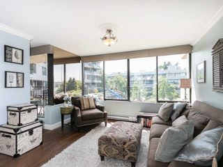 """Photo 7: 446 658 LEG IN BOOT Square in Vancouver: False Creek Condo for sale in """"Heather Bay Quay"""" (Vancouver West)  : MLS®# R2445945"""