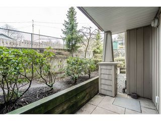 "Photo 18: 108 2515 PARK Drive in Abbotsford: Abbotsford East Condo for sale in ""VIVA AT PARK"" : MLS®# R2448370"