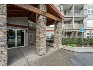 "Photo 2: 108 2515 PARK Drive in Abbotsford: Abbotsford East Condo for sale in ""VIVA AT PARK"" : MLS®# R2448370"