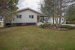 Photo 4: 289 22550 TWP RD 522: Rural Strathcona County House for sale : MLS®# E4194147