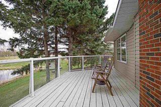 Photo 24: 289 22550 TWP RD 522: Rural Strathcona County House for sale : MLS®# E4194147