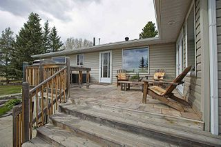 Photo 36: 289 22550 TWP RD 522: Rural Strathcona County House for sale : MLS®# E4194147