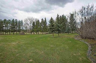 Photo 46: 289 22550 TWP RD 522: Rural Strathcona County House for sale : MLS®# E4194147