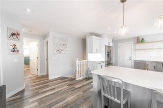 Photo 7: 120 LUXSTONE Crescent SW: Airdrie Detached for sale : MLS®# C4294810