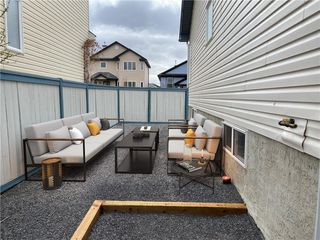 Photo 28: 120 LUXSTONE Crescent SW: Airdrie Detached for sale : MLS®# C4294810