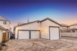 Main Photo: 120 LUXSTONE Crescent SW: Airdrie Detached for sale : MLS®# C4294810