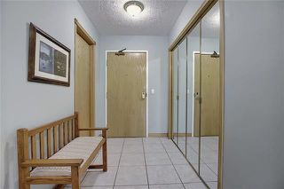Photo 4: 235 6868 SIERRA MORENA Boulevard SW in Calgary: Signal Hill Apartment for sale : MLS®# C4301942