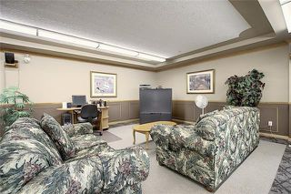 Photo 29: 235 6868 SIERRA MORENA Boulevard SW in Calgary: Signal Hill Apartment for sale : MLS®# C4301942