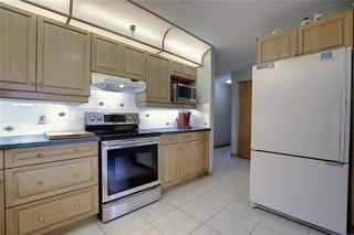 Photo 17: 235 6868 SIERRA MORENA Boulevard SW in Calgary: Signal Hill Apartment for sale : MLS®# C4301942