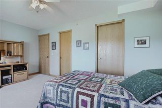 Photo 18: 235 6868 SIERRA MORENA Boulevard SW in Calgary: Signal Hill Apartment for sale : MLS®# C4301942