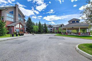 Photo 36: 235 6868 SIERRA MORENA Boulevard SW in Calgary: Signal Hill Apartment for sale : MLS®# C4301942
