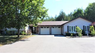 Main Photo: 445 County 8 Road in Campbellford: House for sale : MLS®# 277773