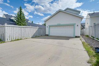 Photo 37: 9904 144 Avenue in Edmonton: Zone 27 House for sale : MLS®# E4210323