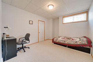 Photo 32: 9904 144 Avenue in Edmonton: Zone 27 House for sale : MLS®# E4210323