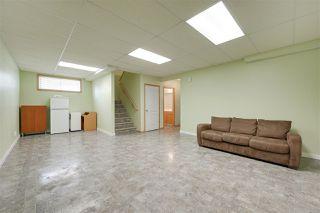 Photo 30: 9904 144 Avenue in Edmonton: Zone 27 House for sale : MLS®# E4210323