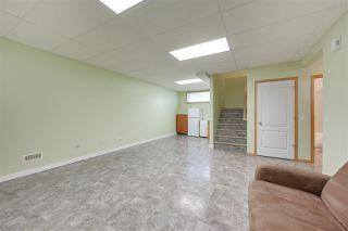 Photo 29: 9904 144 Avenue in Edmonton: Zone 27 House for sale : MLS®# E4210323