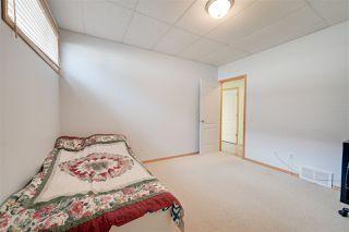 Photo 33: 9904 144 Avenue in Edmonton: Zone 27 House for sale : MLS®# E4210323