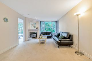 """Photo 7: 404 5615 HAMPTON Place in Vancouver: University VW Condo for sale in """"THE BALMORAL"""" (Vancouver West)  : MLS®# R2487690"""
