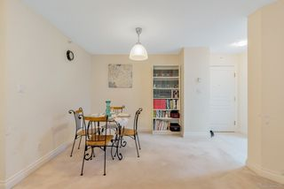 """Photo 6: 404 5615 HAMPTON Place in Vancouver: University VW Condo for sale in """"THE BALMORAL"""" (Vancouver West)  : MLS®# R2487690"""
