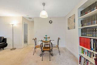 """Photo 5: 404 5615 HAMPTON Place in Vancouver: University VW Condo for sale in """"THE BALMORAL"""" (Vancouver West)  : MLS®# R2487690"""