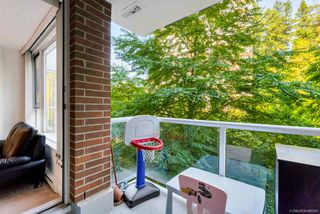 """Photo 20: 404 5615 HAMPTON Place in Vancouver: University VW Condo for sale in """"THE BALMORAL"""" (Vancouver West)  : MLS®# R2487690"""