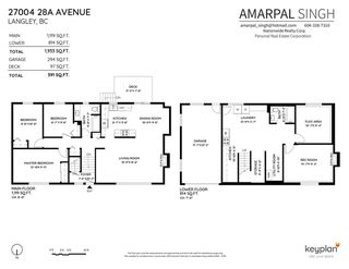 Photo 7: 27004 28A Avenue in Langley: Aldergrove Langley House for sale : MLS®# R2489439