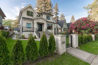 Photo 2: 3707 W 37TH Avenue in Vancouver: Dunbar House for sale (Vancouver West)  : MLS®# R2496710