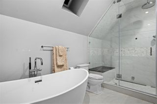 Photo 23: 3707 W 37TH Avenue in Vancouver: Dunbar House for sale (Vancouver West)  : MLS®# R2496710
