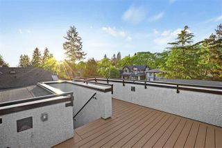 Photo 37: 3707 W 37TH Avenue in Vancouver: Dunbar House for sale (Vancouver West)  : MLS®# R2496710