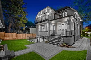 Photo 38: 3707 W 37TH Avenue in Vancouver: Dunbar House for sale (Vancouver West)  : MLS®# R2496710