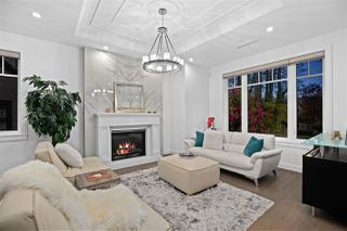 Photo 5: 3707 W 37TH Avenue in Vancouver: Dunbar House for sale (Vancouver West)  : MLS®# R2496710