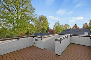 Photo 36: 3707 W 37TH Avenue in Vancouver: Dunbar House for sale (Vancouver West)  : MLS®# R2496710