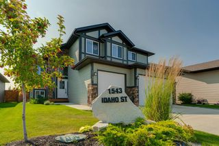 Photo 2: 1543 Idaho Street: Carstairs Detached for sale : MLS®# A1033282