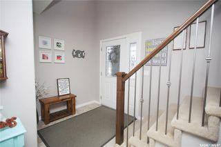 Photo 3: 706 Sutter Crescent in Saskatoon: Stonebridge Residential for sale : MLS®# SK826897