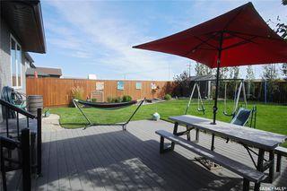 Photo 31: 706 Sutter Crescent in Saskatoon: Stonebridge Residential for sale : MLS®# SK826897