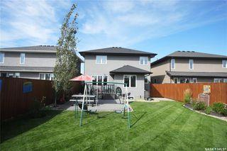 Photo 35: 706 Sutter Crescent in Saskatoon: Stonebridge Residential for sale : MLS®# SK826897