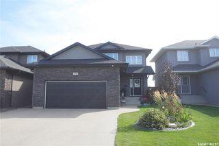 Photo 1: 706 Sutter Crescent in Saskatoon: Stonebridge Residential for sale : MLS®# SK826897