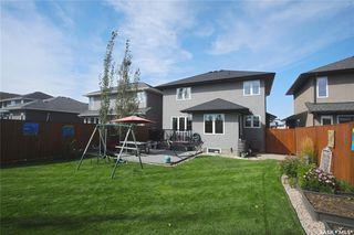 Photo 34: 706 Sutter Crescent in Saskatoon: Stonebridge Residential for sale : MLS®# SK826897